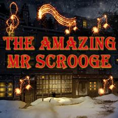 The Amazing Mr Scrooge