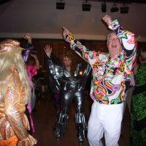 Kingsley Players - 70s Night Loud Shirt