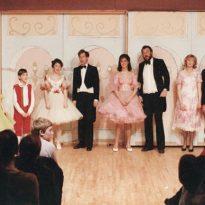 Kingsley Players - Cinderella Ball Scene