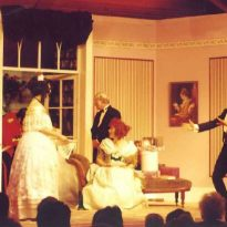 Kingsley Players - The Noble Spaniard