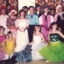 Kingsley Players - Pantomime