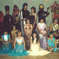 Kingsley Players - Sinbad The Sailor