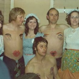 Productions in the Seventies