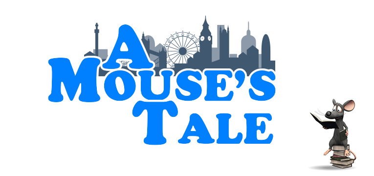 A Mouse's Tale Banner