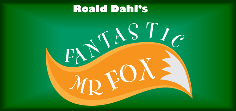 Fantastic Mr Fox Banner