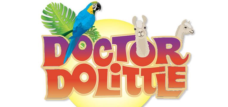 Doctor Dolittle Banner