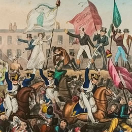 More Peterloo