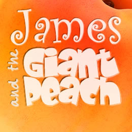 More James and the Giant Peach