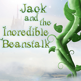 More Jack and the Incredible Beanstalk