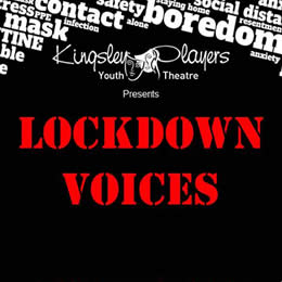 More Lockdown Voices