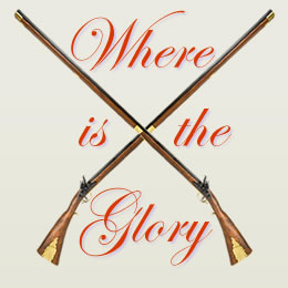 More Where Is The Glory