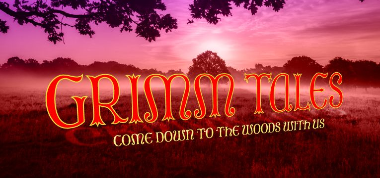 Grimm Tales Banner