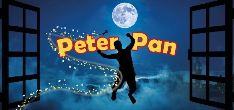 Peter Pan Banner